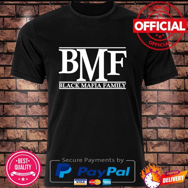 Black mafia family shirt