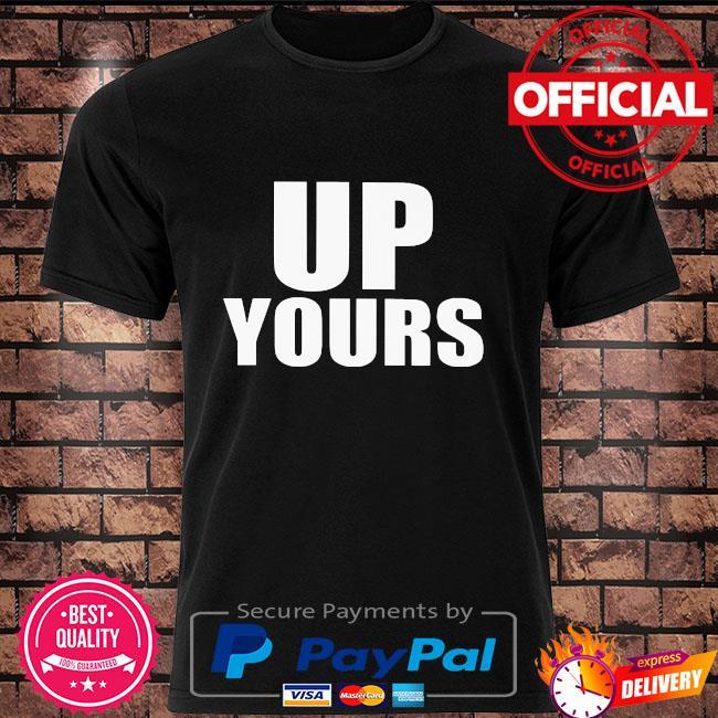 Make 7 up your shirt