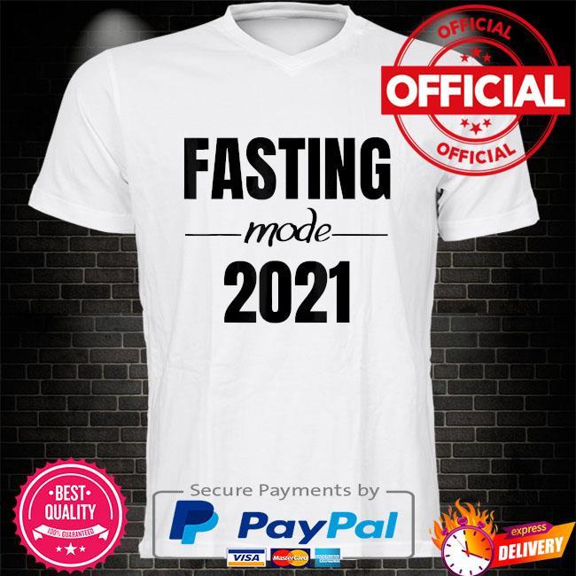 Ramadan fasting mode shirt fasting muslim ramadan 2021 shirt
