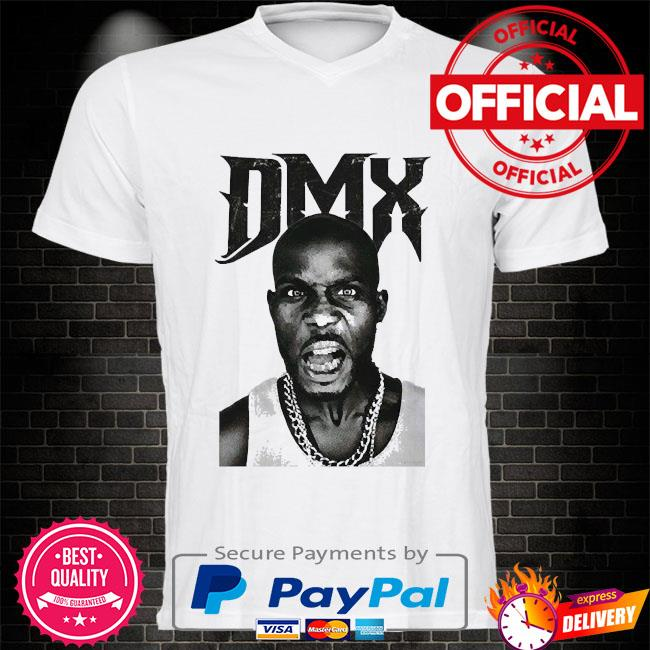 Rip Dmx Rapper American 2021 shirt