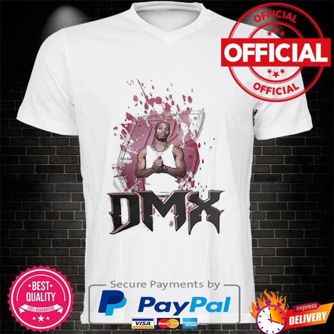Rip Dmx yonkers new york 2021 shirt