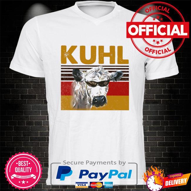 Cow Kuhl vintage shirt