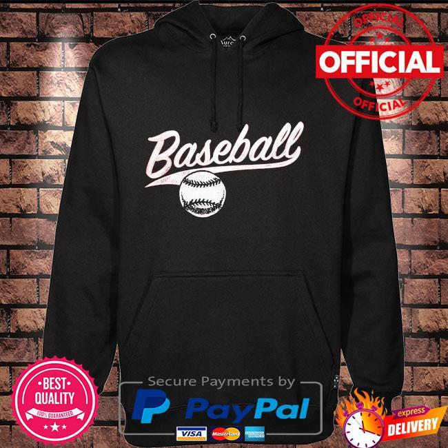 ArKansas Razorbacks Ballpark tri-blend Hoodie black