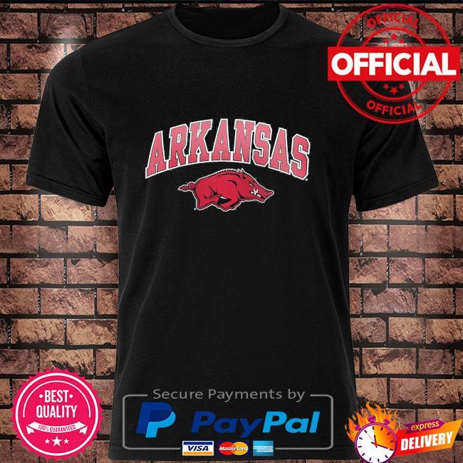 ArKansas Razorbacks Campus shirt