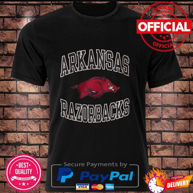 ArKansas Razorbacks Champion youth circling team jersey shirt