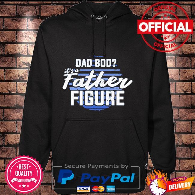 It's a father figure vintage Hoodie black