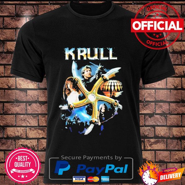 Krull krull shirt