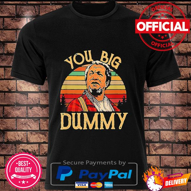 You big dummy essential sanford and son vintage shirt