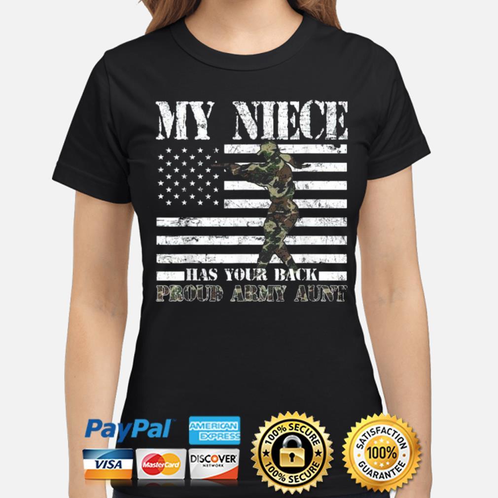 Army Aunt Pullover Hoodie 1395563694 CafePress Proud U.S
