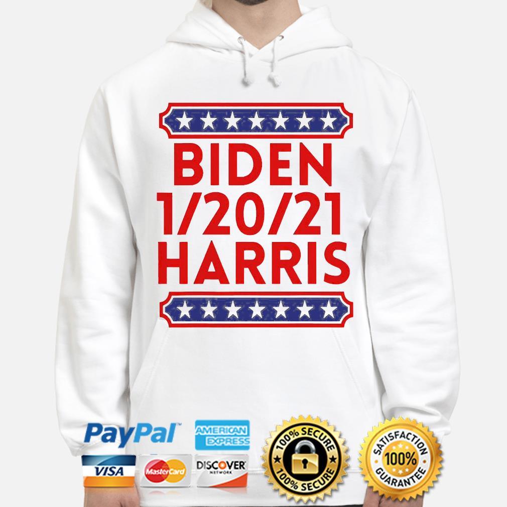 Biden harris presidential inauguration day 1202021 shirt