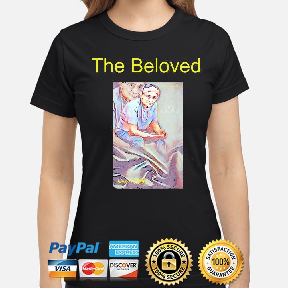 Gods chosen loner shirt