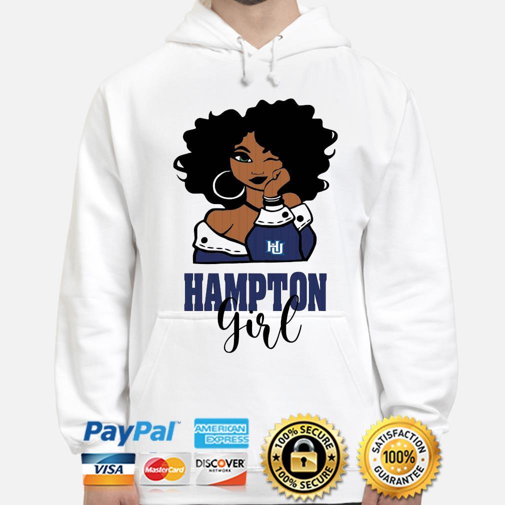 Hampton Girl shirt